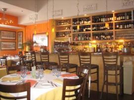 Via Italia Trattoria Restaurant