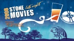 Stone Brewing Company Friday Movie Night