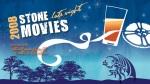 Stone Brewing Company Friday Movie Night